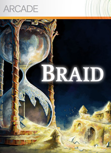 Braid, Now with the Planet A Seal of Approval!